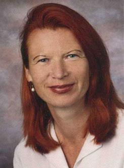 Foto Ihrer Heilpraktikerin Barbara Birnbach